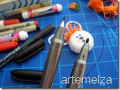 ARTEMELZA - coelho de tampinha de refrigerante-33